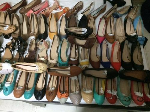 Allensolly Ladies Shoes, Ladies Fashion