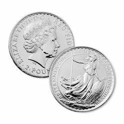 Silver Coins In Mumbai चांदी के सिक्के मुंबई