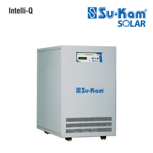 Su Kam Intelli Q( 3p 1p)10kva/360v Online Ups