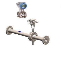 Integral Orifice Flow Meter With DPT