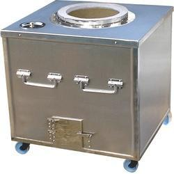 Commercial SS Gas Tandoor