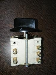 Hot Plate Switch