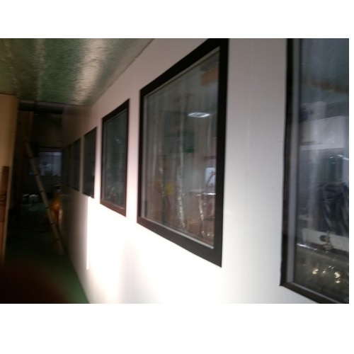 Clean Room Panels Manufacturer From Chennai