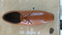 Brown Casual Shoe