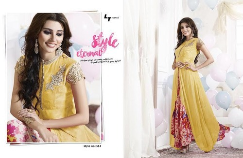 Ladies Bridal Wedding Wear Suits at Rs 1100 /bag(s) | Katragam ...