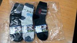 Sports Socks cotton