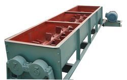 Paddle Mixer Machine - Manufacturers, Suppliers & Exporters