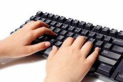 Computer Typing & Translation in Indian Language