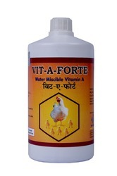 Vit A Forte Oral Liquid (Vitamin-A)