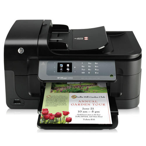 6500a plus officejet printer at rs 19000 piece id 7832663612