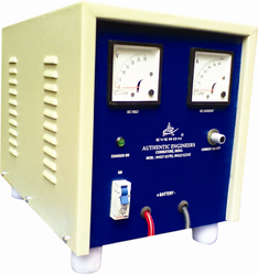 SMF Battery Charger, Output Voltage: 42
