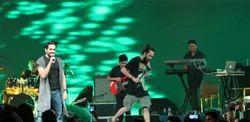 Live Concert Management