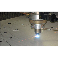 Laser Cutting Machine AMC Service