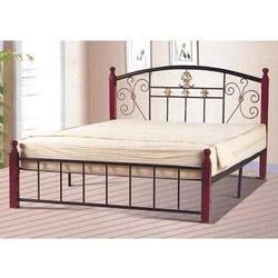 Metal Bedroom Bed