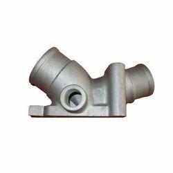 Aluminium Silver Aluminum Pressure Die Casting