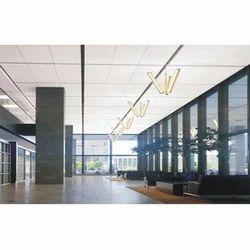 Rk Metal Ceiling System