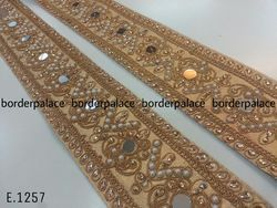 Embroidery Lace 1257