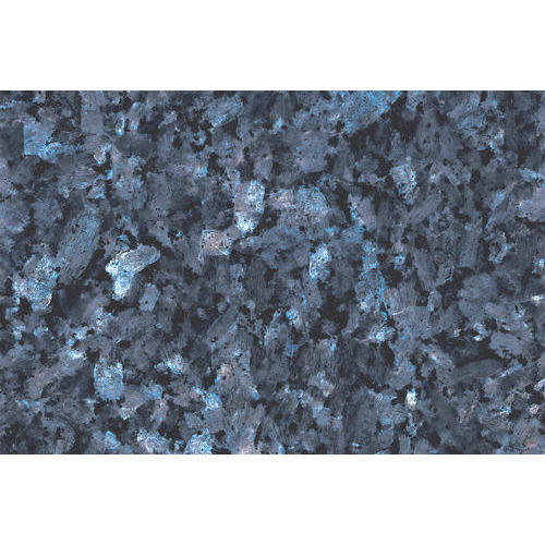 Blue Pearl Imported Granite
