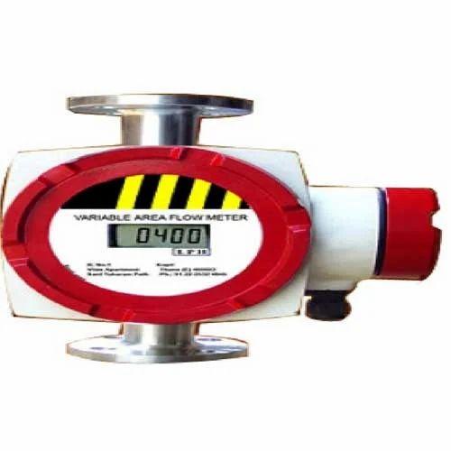 Tube Rotameter