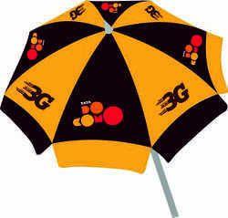 Tata Docomo Umbrella