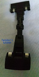 Twister / Clutcher