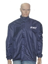 Promotional windcheater