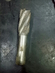 Carbide End Mill Drill Bits