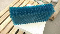 Honey Comb Type PVC Fill