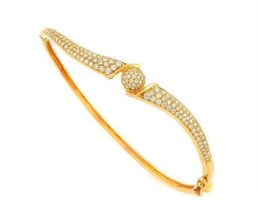 in carat bracelet india at low jewellers online golden avn buy price product