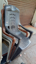 Plastic Comfort Chair