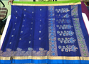 Classic Designer Silk Saree