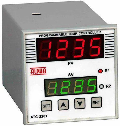 Industrial Temperature Controller Repair Service - Electrical ...