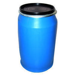 Good will Cylindrical 50 litre Open Top Plastic Drum