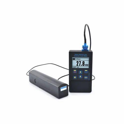 Concrete Cover Meter - Novotest Rebar Detector at Rs 145000/number | Rebar  Scanner, Concrete Rebar Scanner, Concrete Rebar Locator, Concrete Rebar  Finder, Rebar Verification Tool - Delhi Metco, New Delhi | ID: 10664556391