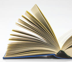 小说和非小说书印刷服务