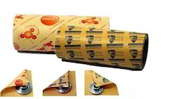 Rust-X White VCI Printed Paper, For Wrapping Eatables, GSM: Less than 80