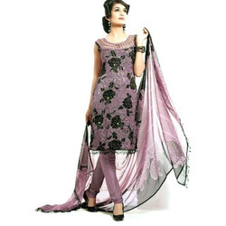 Designer Ladies Suit for Parties