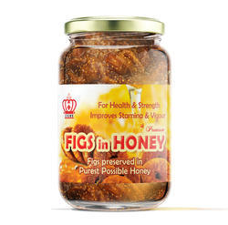 Premium Fig in Honey