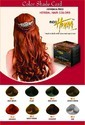 Indo Henna: Herbal Based Hair Colors