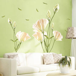 Flower Wallpaper Floral Wallpaper Latest Price Manufacturers