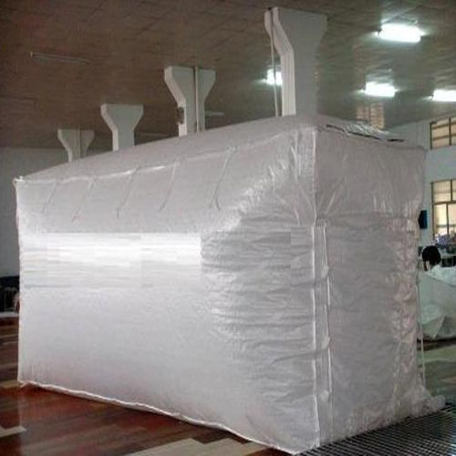 Bulk Container Liner, Storage Capacity: 1500 Kg Onward, Rs 1750 ...