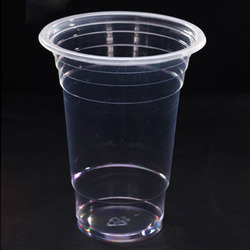 Clear Plastic Disposable Cups