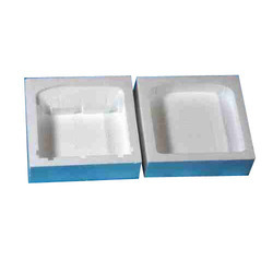 Phone Packaging Thermocol Box