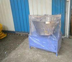 Stainless Steel Khowa Making Machine, For Milk, Capacity: 130 letter