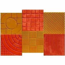 Designer Tile Moulds