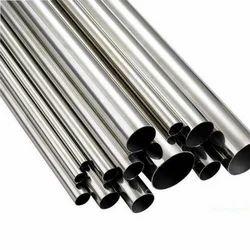 Stainless Steel PH 13-8 Mo Round Tubes