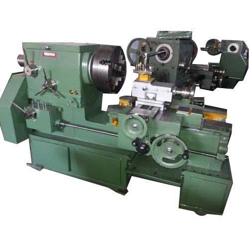 Lathe Machine ल द मश न At Rs 135000 Piece Batala Id