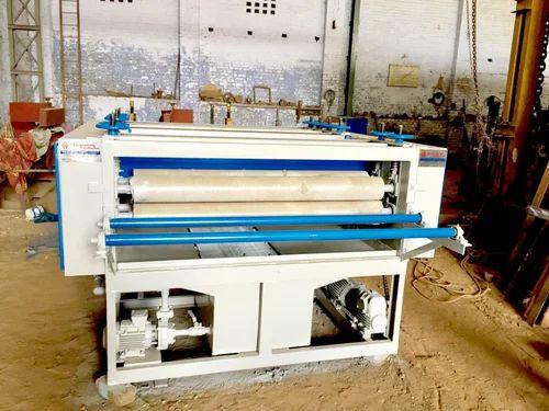 Wipping Machine Mail: Dipping Machine Exporter From Yamunanagar