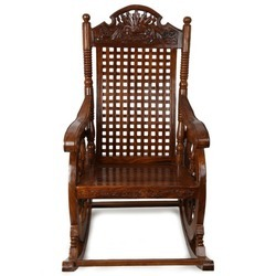 Rocking Chair. Its Made Of High Quality ...