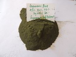 Gymnemic  Acid Leaf Extract